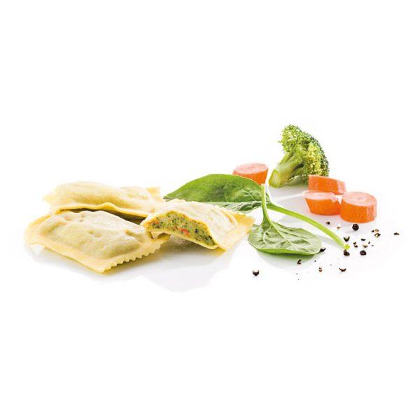 Maultaschen vegetarisch – frisches Convenience Food