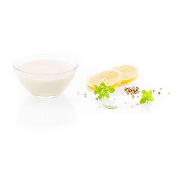 Weisse Basissosse von MENÜPLAN – Smartes Convenience Food für Profiköche