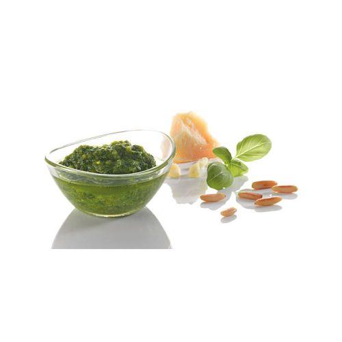 Basilkumpesto – Frisch und lecker zu Pasta und Fleisch!