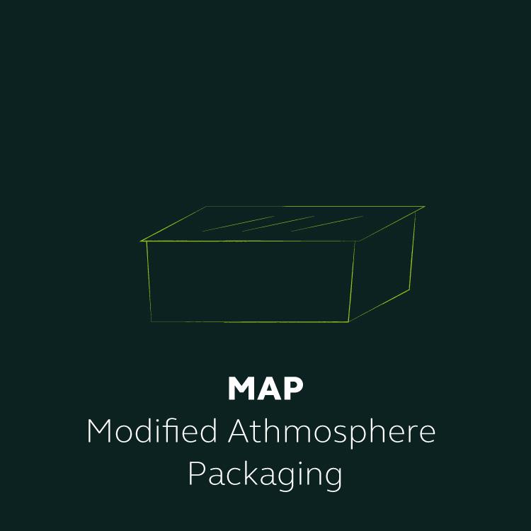 MAP-Modified-Athmosphere-Packaging Skizze MENÜPLAN