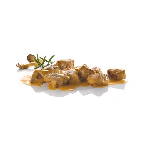 Kalbsrahmgulasch – Frische Fleischwaren für die Profiküche