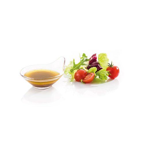 Oliven-Balsamico-Dressing für knackig gesunde Salate