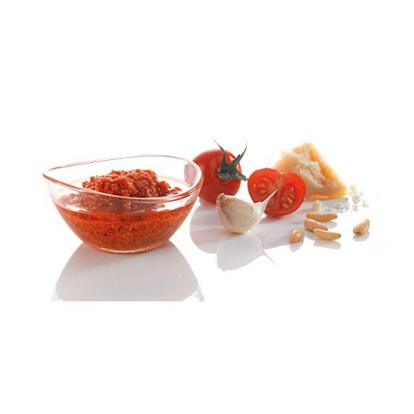 Tomatenpesto aus frischen Tomaten – MENÜPLAN Smart Convenience Food