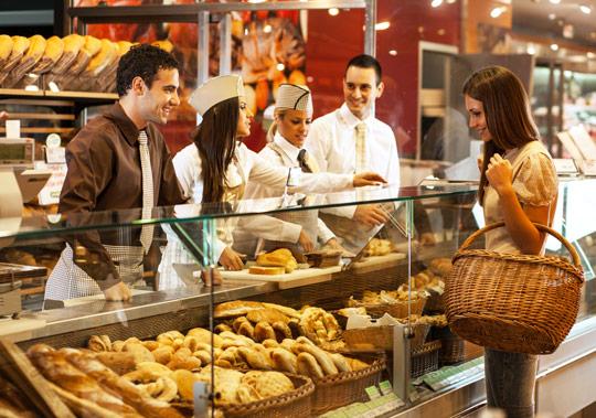 Bäckerei: Frisches und handgemachtes Convenience Food von MENÜPLAN